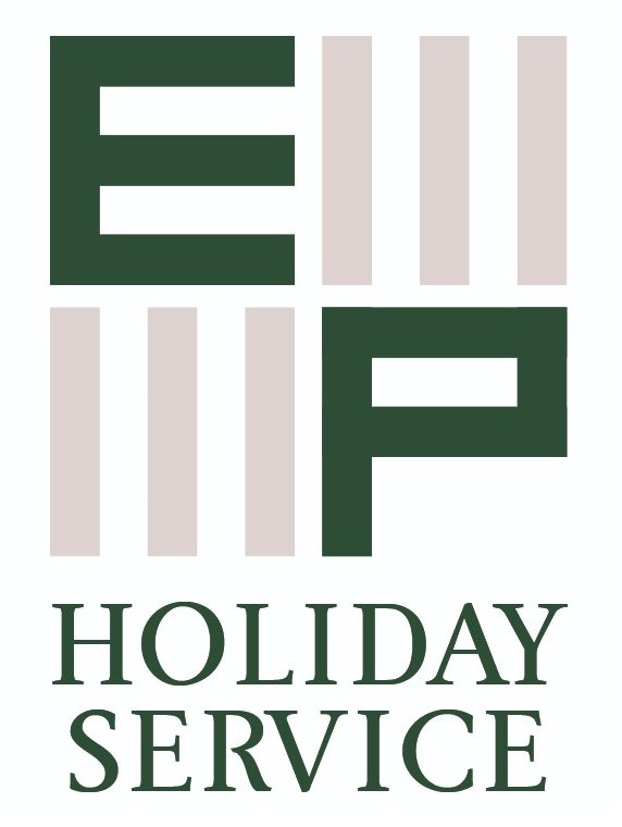 EP HOLIDAY SERVICE